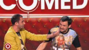 Как стать кавказцем – уроки от Comedy Club